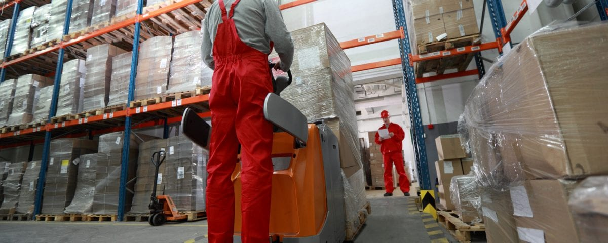 manual handling injuries in the workplace