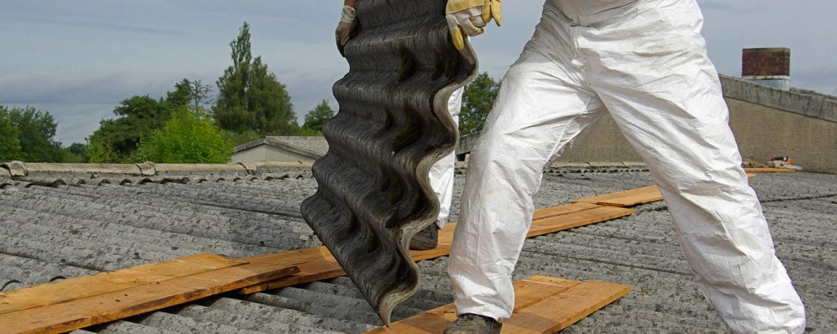 Health Hazard Asbestos Material Training
