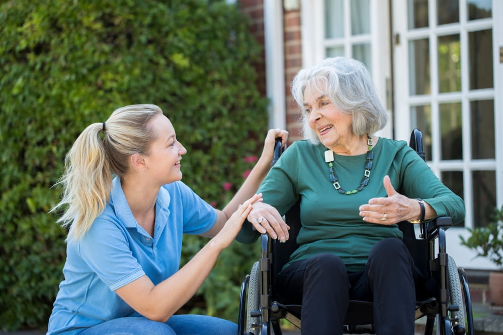 What are the Benefits of Home Care Services for the Elderly?