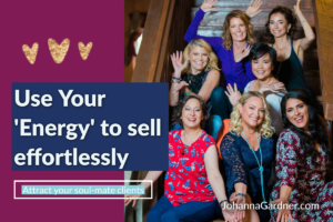5 ways to energetically call in clients