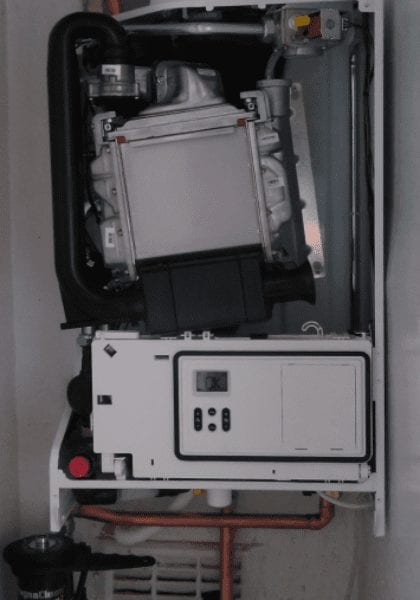 Boiler Repair London (Camden)