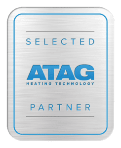 Selected ATAG Heating Technology Partner